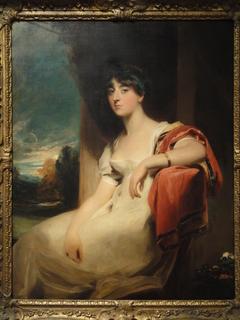 Miss Harriet Clements