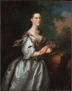 Mrs. Samuel Cutts