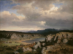 Norwegian Highlands