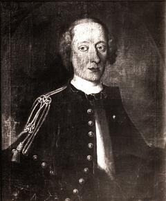 Peter Jacob Motzfeldt