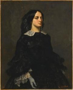 Portrait de Mme Charles Maquet