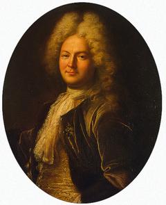 Portrait of Count Andrei A. Matveyev