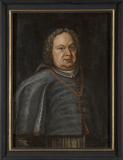 Portrait of Maciej Łubieński /?/ (d.1652), primate