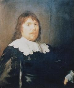 Portrait of Roelof Bicker