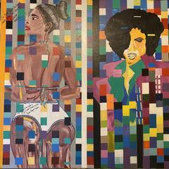 Prince & Darling Nikki