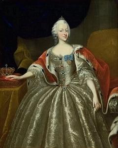 Prinsesse Louise, Christian VI's datter