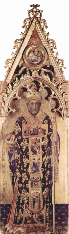 Quaratesi Polyptych
