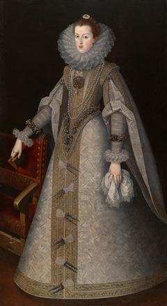 Queen Margaret of Spain