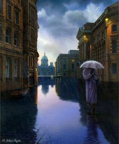 Rain Appearance