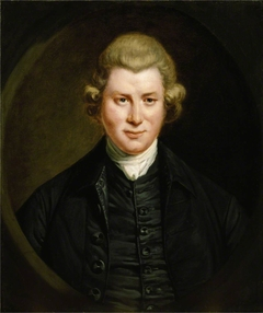 Reverend William Phelips (1755-1806)