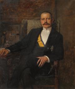 Richard Graf Bienerth-Schmerling