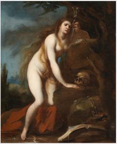 Saint Mary Magdalen