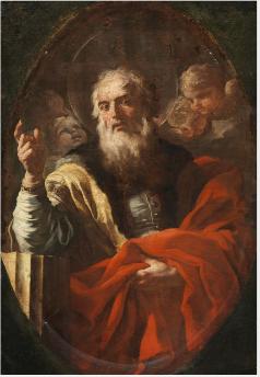 Saint Simplicius