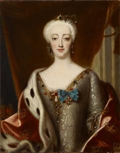 Sofia Magdalena, Queen of Denmark