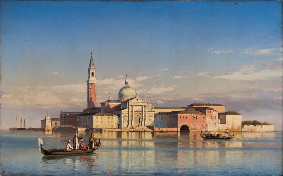 St. Giorgio Maggiore in Venice