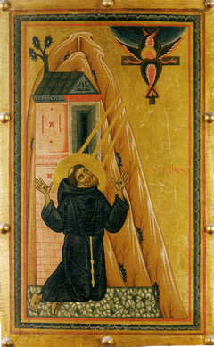 Stigmate of Saint Francis