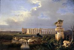 Temples of Paestum