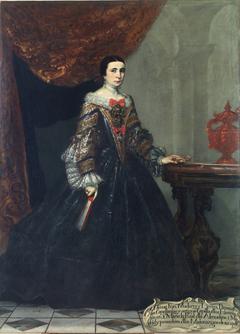 Teresa Francisca Mudarra y Herrera