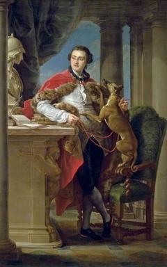 The 7th Earl of Northampton