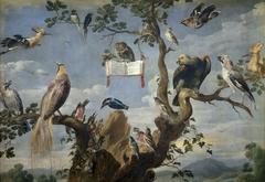 The Concert of Birds