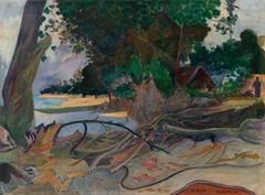 The Hibiscus Tree (Te Burao)