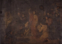 The Raising of Lazarus