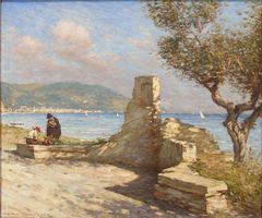 The Shrine, Alassio