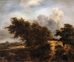 The Thicket near Haarlem
