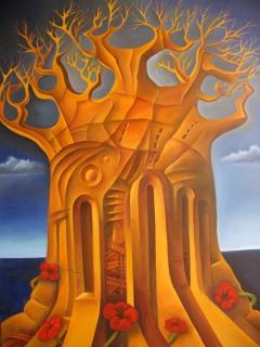 The Tree of Dispair