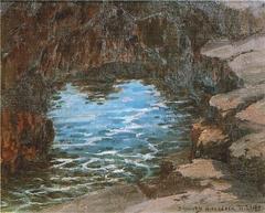 Tide Pool, Hoonaunau