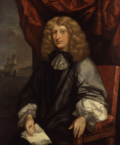 Unknown man, formerly known as Richard Graham, Viscount Preston