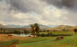 Untitled (Pastoral Scene)