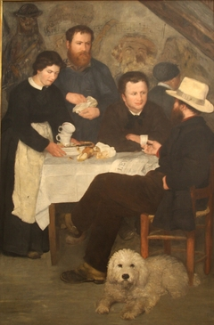 Mother Anthony's Tavern