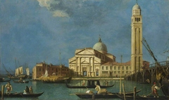 Venice: San Pietro in Castello