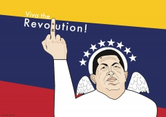 Viva the Revolution!