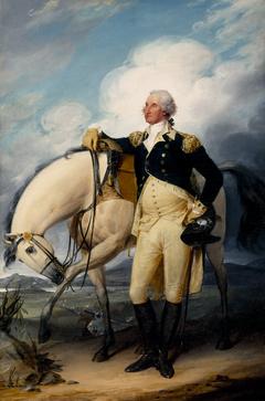 Washington at Verplanck's Point