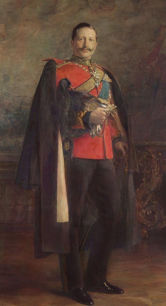 Wilhelm II, Emperor of Germany (1859-1941)