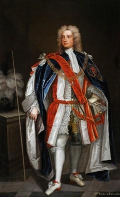 William Cavendish, 2nd Duke of Devonshire (1672-1729)