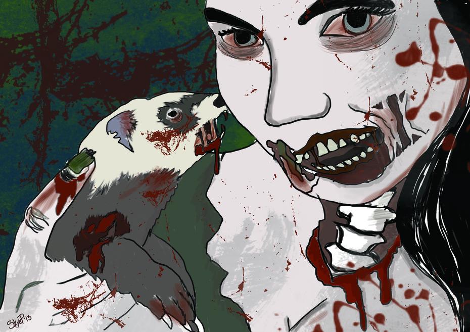 Zombie Apocalypse 3