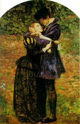 A Huguenot (A Huguenot on St Bartholomew's Day)