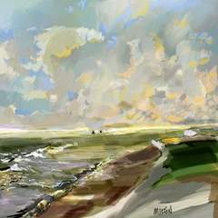 A Northumbrian Landscape