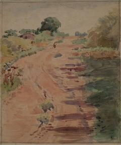 A street in Billinghurst