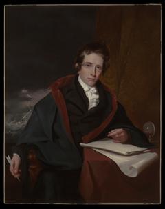 Alexander Metcalf Fisher (1794-1822), B.A. 1813, M.A.1816