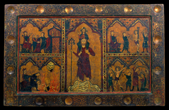 Altar frontal of Saint Christopher