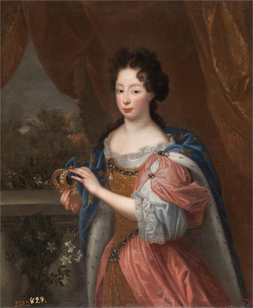 Anne Marie d'Orléans