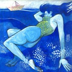 Ulisse e la sirena