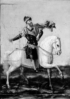 Bajazet I (1347-1403), tyrkisk sultan