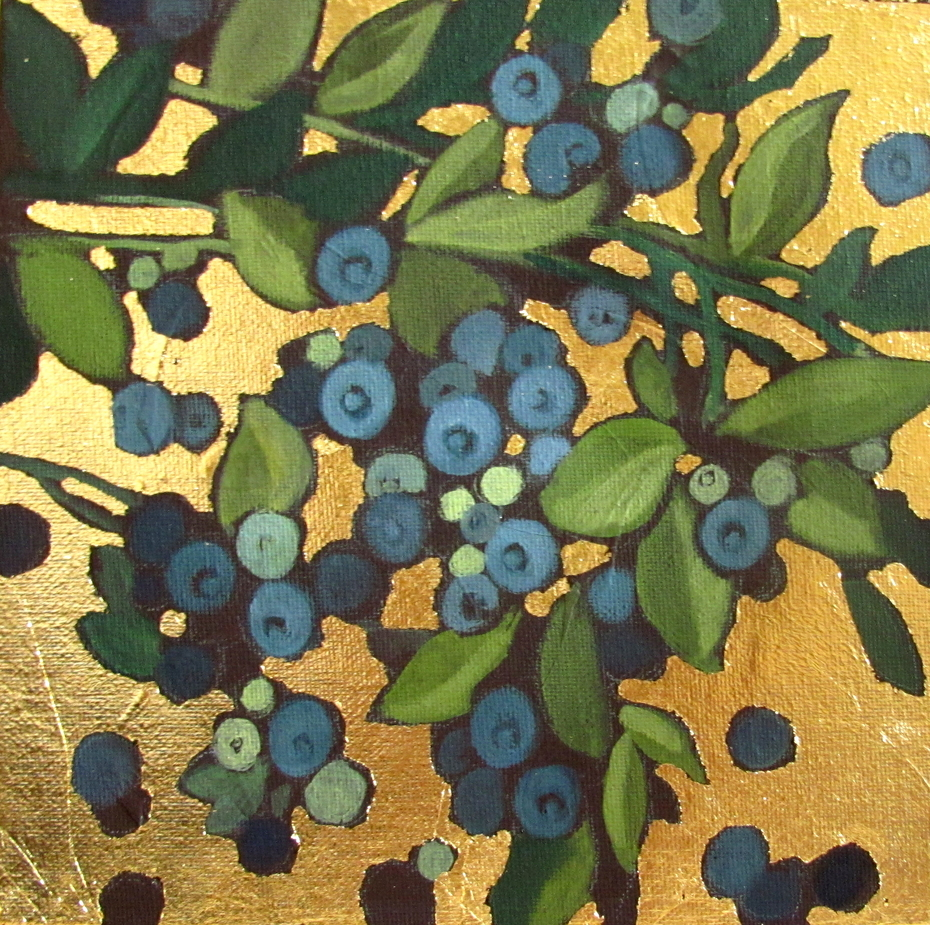 Blueberries II