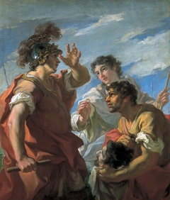 Caesar Before Alexandria