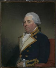 Captain Sir William Abdy, Bt, circa 1732-1803